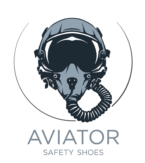 Aviator Safety Shoes